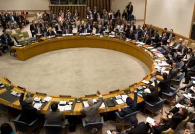 مجلس الأمن يؤجل الملف اليمني .. واليماني يكشف الأسباب