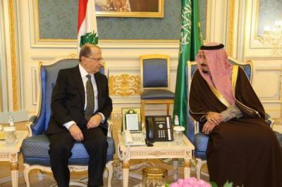 السعودية تنهي تجميد المساعدات العسكرية إلى لبنان