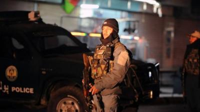 مقتل 5 مسؤولين إماراتيين في تفجير قندهار في أفغانستان