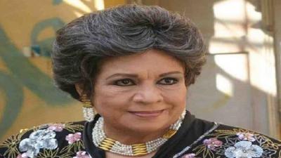 وفاة الممثلة المصرية كريمة مختار عن 82 عاما