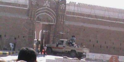 الحوثيون يعتقلون العشرات من المواطنين في الحديدة