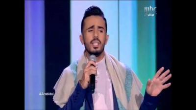 """وزير الإعلام يدعو الجماهير اليمنية التصويت للمتسابق عمار محمد في برنامج""""ارب ايدول"""" ( أرقام التصويت)"""