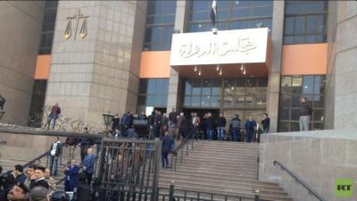 المحكمة الإدراية العليا المصرية تصدر حكم غير قابل للطعن ببطلان اتفاقية جزيرتي تيران وصنافير بين مصر والسعودية( أهم ما جاء في الحكم)