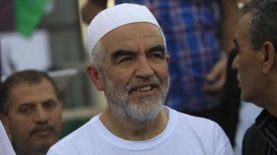 الشيخ رائد صلاح : قرأت ٨٠ كتابا وألّفت ٤ ونظمت ٢٣ قصيدة خلال سجني الانفرادي