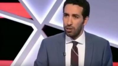 """إدراج النجم المصري أبوتريكة على قائمة """"الشخصيات الإرهابية"""""""