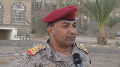 تصريح  لناطق الجيش يكشف عن فتح جبهات جديدة والخطة المرسومة للوصول إلى صنعاء