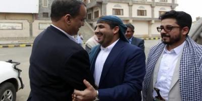 بسبب شروط الحوثيين .. ولد الشيخ يؤجل زيارته إلى صنعاء
