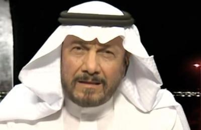 """المحلل العسكري السعودي """" أنور عشقي """" :  إبطال اتفاقية تيران وصنافير ليس بيد مصر وحدها"""