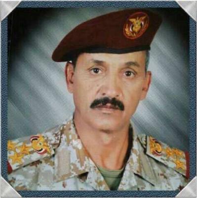 من هو القائد الجديد للمنطقة العسكرية الثالثة ( صوره - سيره ذاتيه)