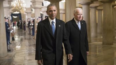 آخر أسرار إدارة أوباما