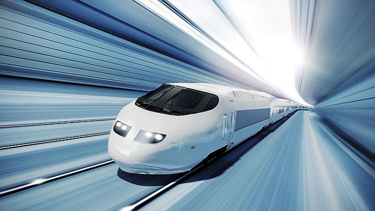 """كوريا الجنوبية تطور قطارا يسير بـ""""سرعة الصوت"""""""