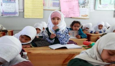 طلاب المدارس في اليمن يجبرون على التبرع بمصروفهم اليومي للحوثيين