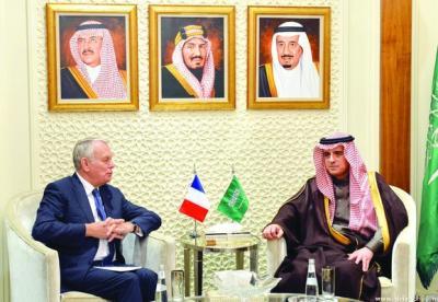 الجبير : هذا شرطنا الوحيد لعودة العلاقات السعودية مع إيران
