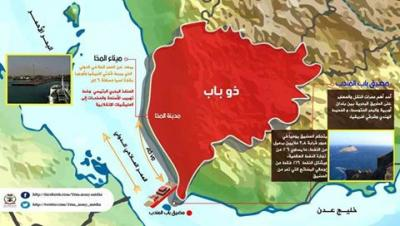"""""""المخا"""" .. سقوط ورقة التفاوض """"الحوثية"""" بأيدي القوات الحكومية"""