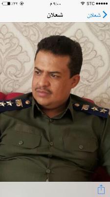 وكيل مأرب  : أجهزة الأمن تتعقب مرتكبو جريمة اغتيال العقيد شعلان