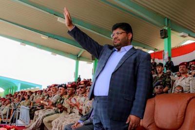 """لأول مره محمد علي الحوثي يكشف عن خلافات كبيرة بين الرئيس السابق """" صالح """" والحوثيين حول قيادة الحرس الجمهوري ( تفاصيل)"""