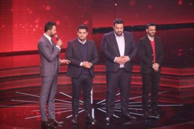 """الفنان والمتسابق اليمني """" عمار العزكي """" يتأهل إلى مرحلة جديدة وسط منافسة كبيرة مع آخرين( أرقام التصويت)"""
