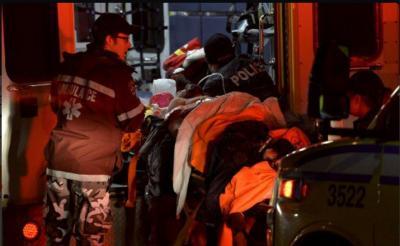 """مقتل 6 وإصابة 8 في إطلاق النار على مسجد بكندا.. ورئيس الوزراء الكندي يصف الهجوم على المسجد بـ""""الاعتداء الإرهابي على مسلمين"""""""