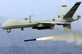 مقتل عنصرين في تنظيم القاعدة في قصف لطائرة بدون طيار .. وأعضاء التنظيم يستنفرون عقب جريمة قرية يكلا بالبيضاء