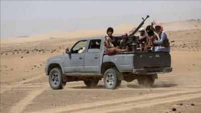 مقتل أمير القاعدة في لحج  إثر عملية أمنية