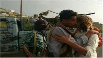 نجاح صفقة تبادل للأسرى بين الجيش والحوثيين ( تفاصيل)