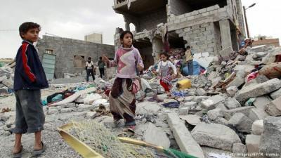 الحوثيون وحزب صالح يكشفون موقفهم الرسمي من مقترح إقامة مناظق آمنه في اليمن