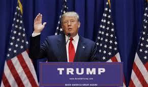 5 دول عربية مرشحة للتحالف مع ترامب!
