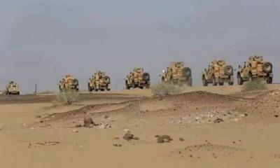 الشرق الأوسط : خطة تحرير الحديدة جاهزة