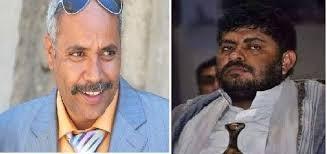 """ساحة القضاء مواجهة جديدة بين الحوثيين وأنصار الرئيس السابق """" صالح """" ( صور)"""
