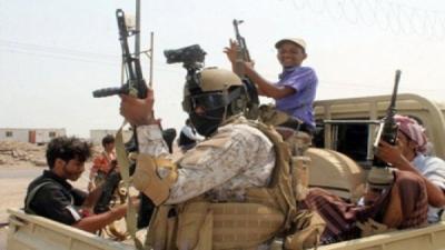 """السلطات الأمنية تلقي القبض على """" أبو دجانة """" في عدن"""