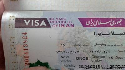 إيران تتراجع وتمنح تأشيرة دخول لفريق مصارعة أمريكي