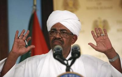 الرئيس السوداني : الوضع في اليمن خطر علينا والسودان سترسل المزيد من القوات الى السعودية واليمن