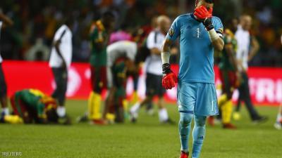 5 أسباب أدت إلى خسارة الفراعنة بكأس أفريقيا