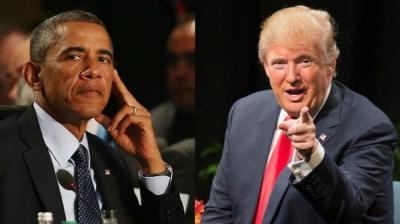 هل إنقلب ترامب على سياسة أوباما بشأن الحوثيون وإيران ؟