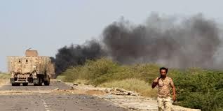 مقتل 16 حوثياً بينهم قائد ميداني