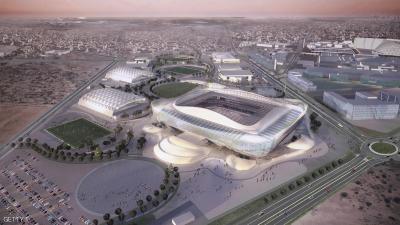 قطر تكشف حجم إنفاقها الأسبوعي على مونديال 2022