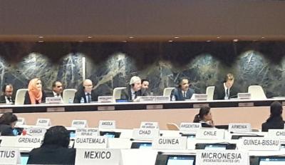 الامم المتحدة تطلق خطة الاستجابة الإنسانية لليمن للعام الحالي 2017م