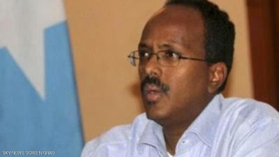 إنتخاب رئيس جديد للصومال