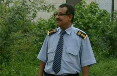 قاتل مدير الإصدار الآلي بمحافظة عدن يسلم نفسه للأمن