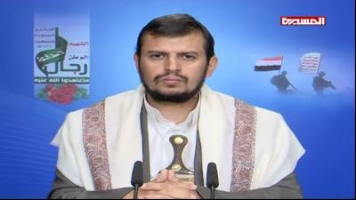 أبرز ما قاله عبد الملك الحوثي في كلمته .. كشف عن قدرات عسكرية جديدة لجماعته وإعترف بخلاف جماعته مع أنصار صالح