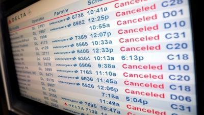ترامب يخيب أمل شركات الطيران الأمريكية في معركتها ضد الخليجية