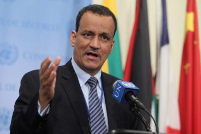 الأمم المتحدة ترفض طلب الحوثيين وصالح