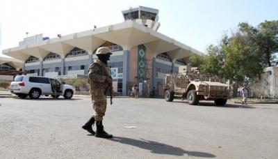أزمة مطار عدن: فصل من الصراع بين هادي والإمارات