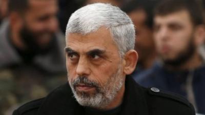 من هو القائد العام الجديد  لحماس في غزة يحيى السنوار؟