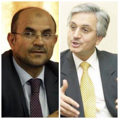 وزير التخطيط يبحث مع المدير التنفيذي للبنك الدولي عددا من الموضوعات المرتبطة بالتنمية في اليمن