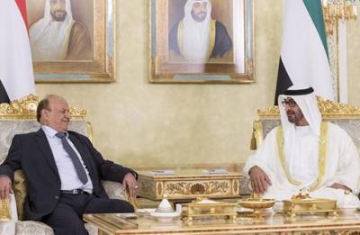 تأجيل لقاء يمني - سعودي -  إماراتي كان متوقعاً أن يعقد في الرياض