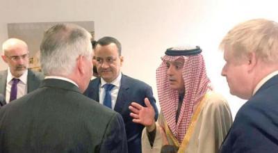 ضغوط تغيير ولد الشيخ من قبل الحوثيين وصالح تتلاشى بعد اجتماع 4 + 1