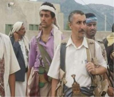 تجدد المعارك في عتمة بمحافظة ذمار بين المقاومة والحوثيين والمقاومة تعلن مقتل قيادي حوثي بارز وآخرين ( صوره)