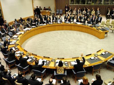 مجلس الأمن يمدد ولاية فريق الخبراء الخاص باليمن