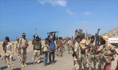 مقتل قياديين حوثيين أحدهما في جبهة حرض والآخر في ميدي  ( الأسماء)
